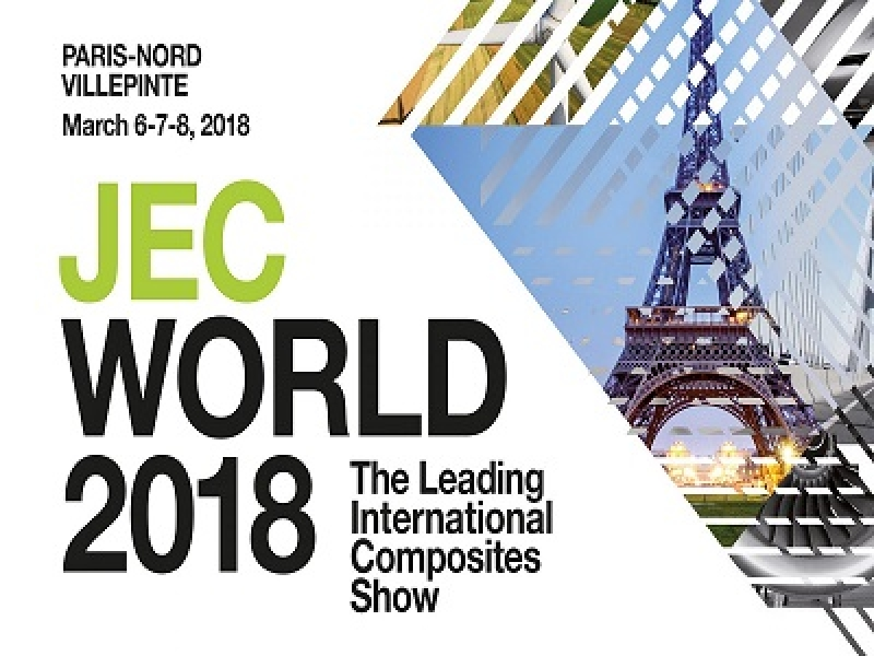 2018 JEC WORLD